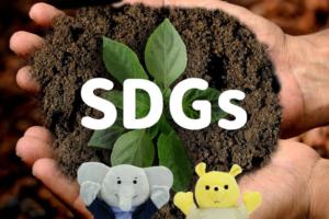 SDGsイメージ画像